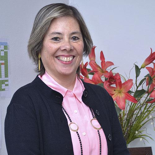 Marcela Cortés D.