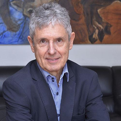 Miguel Correa M.